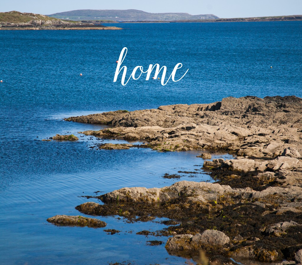New home image for website