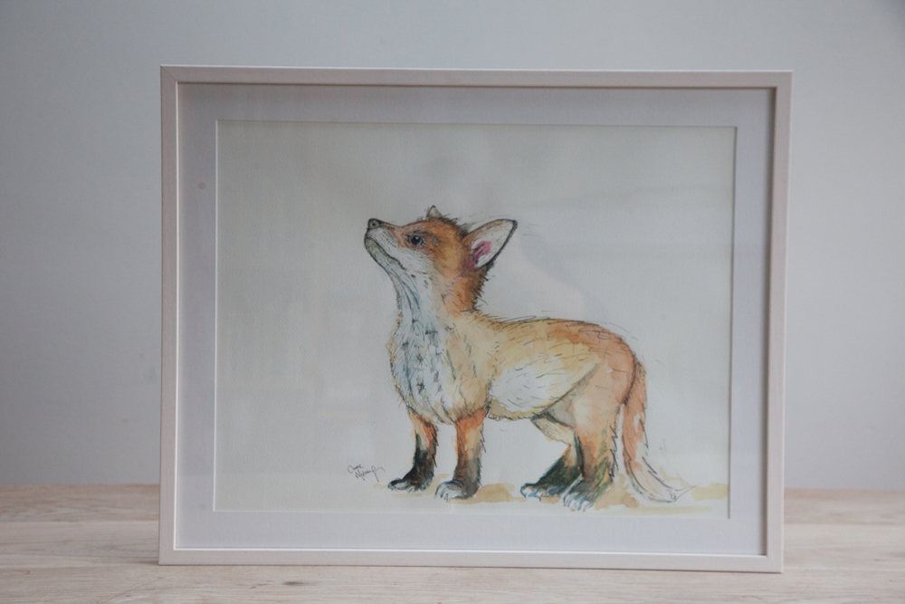 Clare Mulvany Drawings-2
