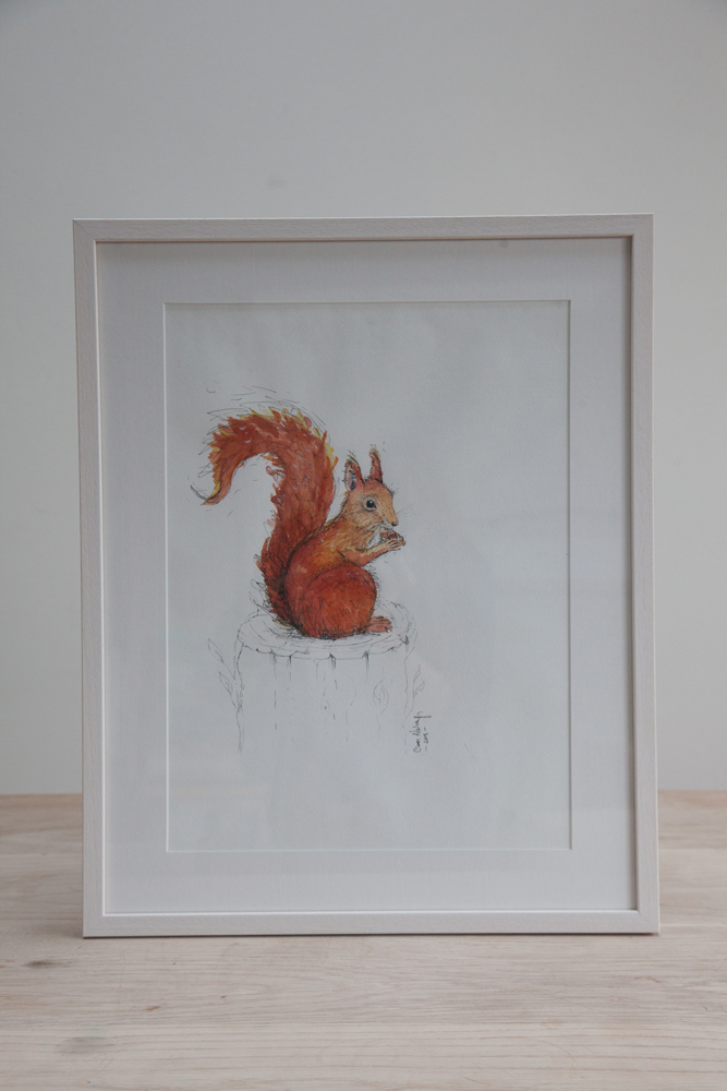 Clare Mulvany Drawings-9