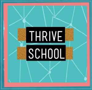 Thrive School potential 2
